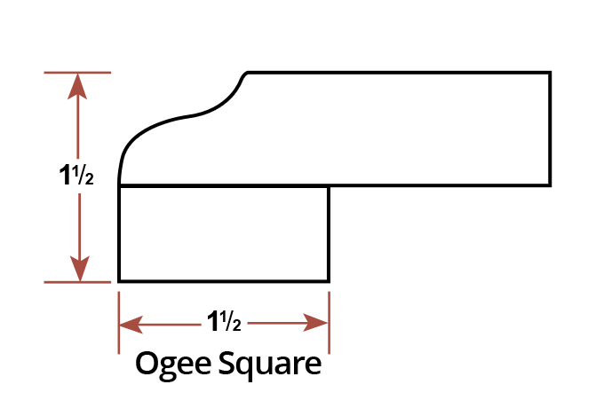 Ogee Square