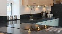 Lifetime Warranty kitchen flooring