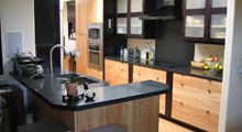 Lifetime Warranty kitchen
