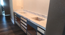 Integrated-Quartzite-Sinks